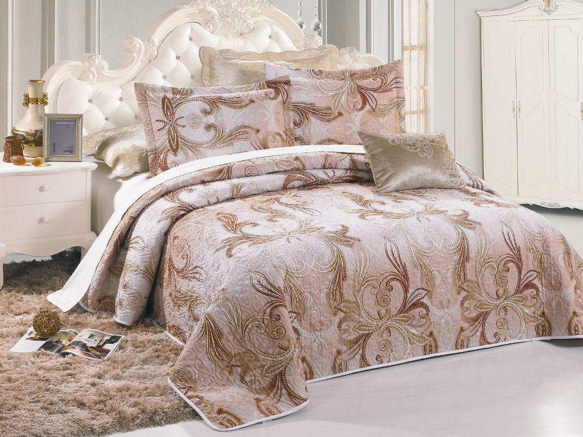 Бамбуковые покрывала для спален