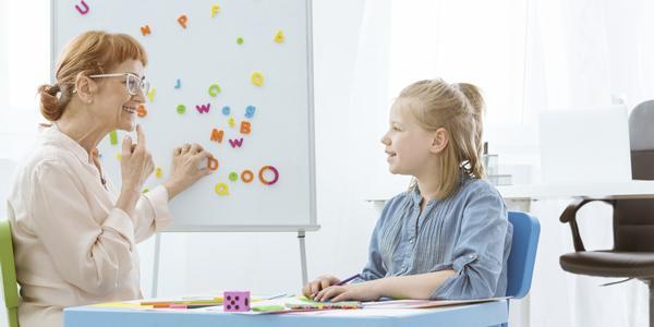 Как лечат заикание у детей?