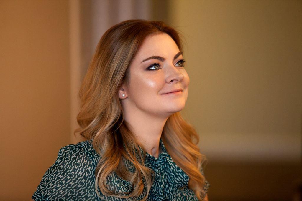 Эксклюзивное интервью Натальи Каптелининой для colady.ru