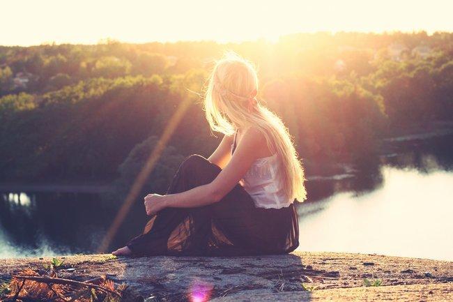 Как забыть бывшего и перестать о нем думать - советы психолога