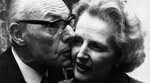 Интересные и неизвестные факты из биографии Маргарет Тэтчер, Железной леди британской политики