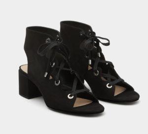 Летняя обувь для женщин, которая в этом сезоне будет на пике моды