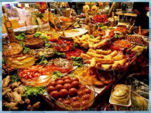 Лучшие кафе и рестораны Стамбула с турецкой кухней и местным колоритом