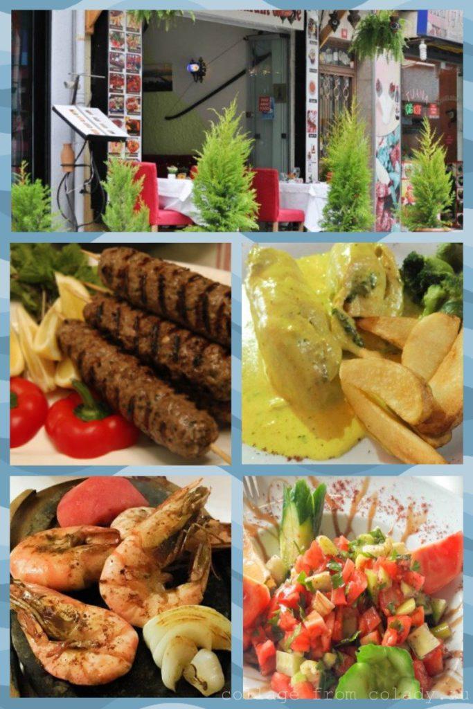 Sofya Kebab House