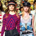 Мода девяностых возвращается на подиумы и улицы