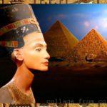 Нефертити — совершенство, правившее Египтом