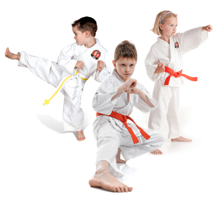 Стоит ли отдавать ребенка на каратэ?