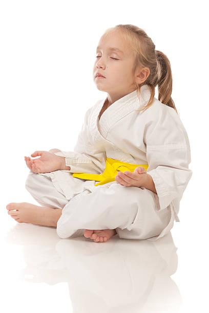 Детское каратэ - плюсы и минусы
