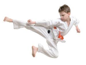 Ребенок хочет заниматься каратэ – плюсы и минусы детского каратэ, оптимальный возраст