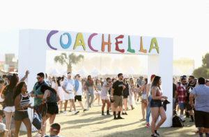 10 самых стильных звезд на фестивале Coachella