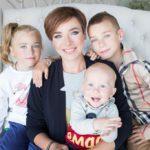 Тутта Ларсен: До 25-и лет я думала, что дети — это кошмар!