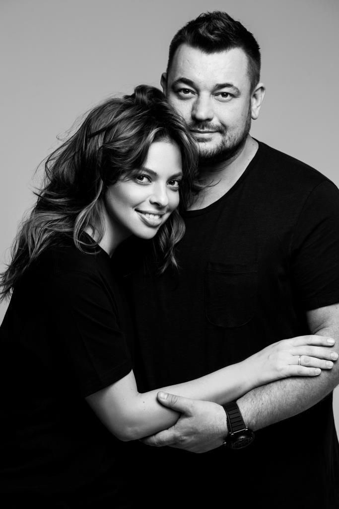 Интервью с Региной Бурд специально для журнала colady.ru
