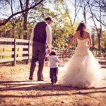 Реально ли выйти замуж с ребенком, и к чему стоит быть готовой заранее?