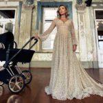 Какие детские коляски выбирают зарубежные и российские звездные мамы?