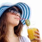 15 летних напитков, быстро утоляющих жажду — а вы что пьете в жару?