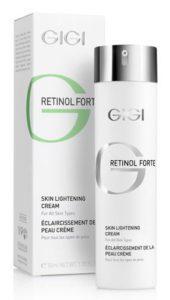RETINOL FORTE Skin Lightening Cream