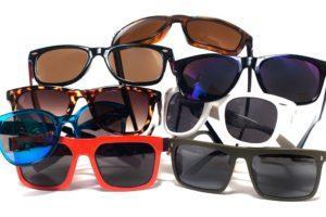 Правильные солнцезащитные очки = здоровые глаза