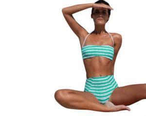 Раздельные купальники для девушек с любыми размерами: как выбрать?
