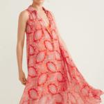 Струящиеся платья свободного кроя — как найти идеальное?