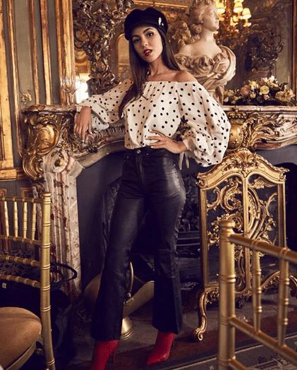Виктория Джастис