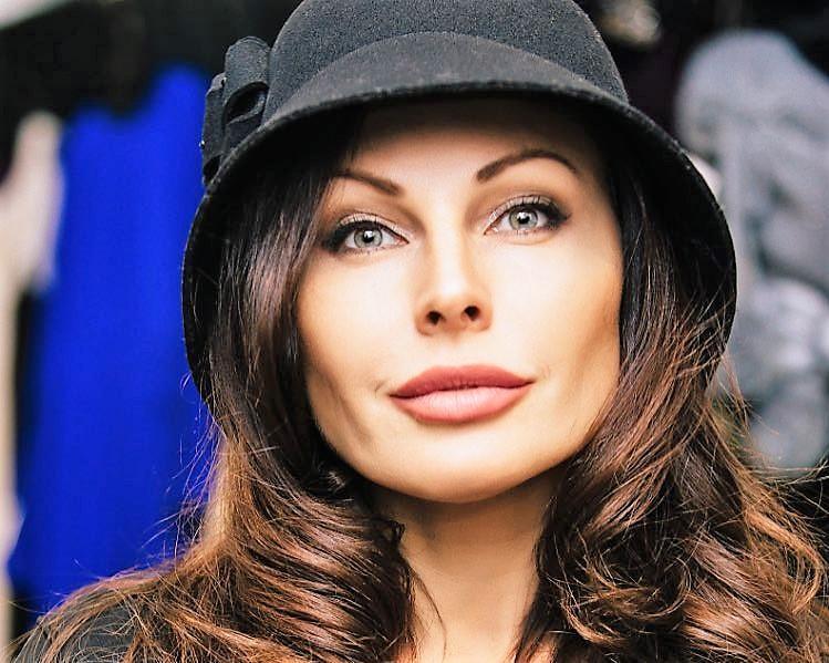 Эксклюзивное интервью с Натальей Бочкаревой о жизни и кино - для colady.ru