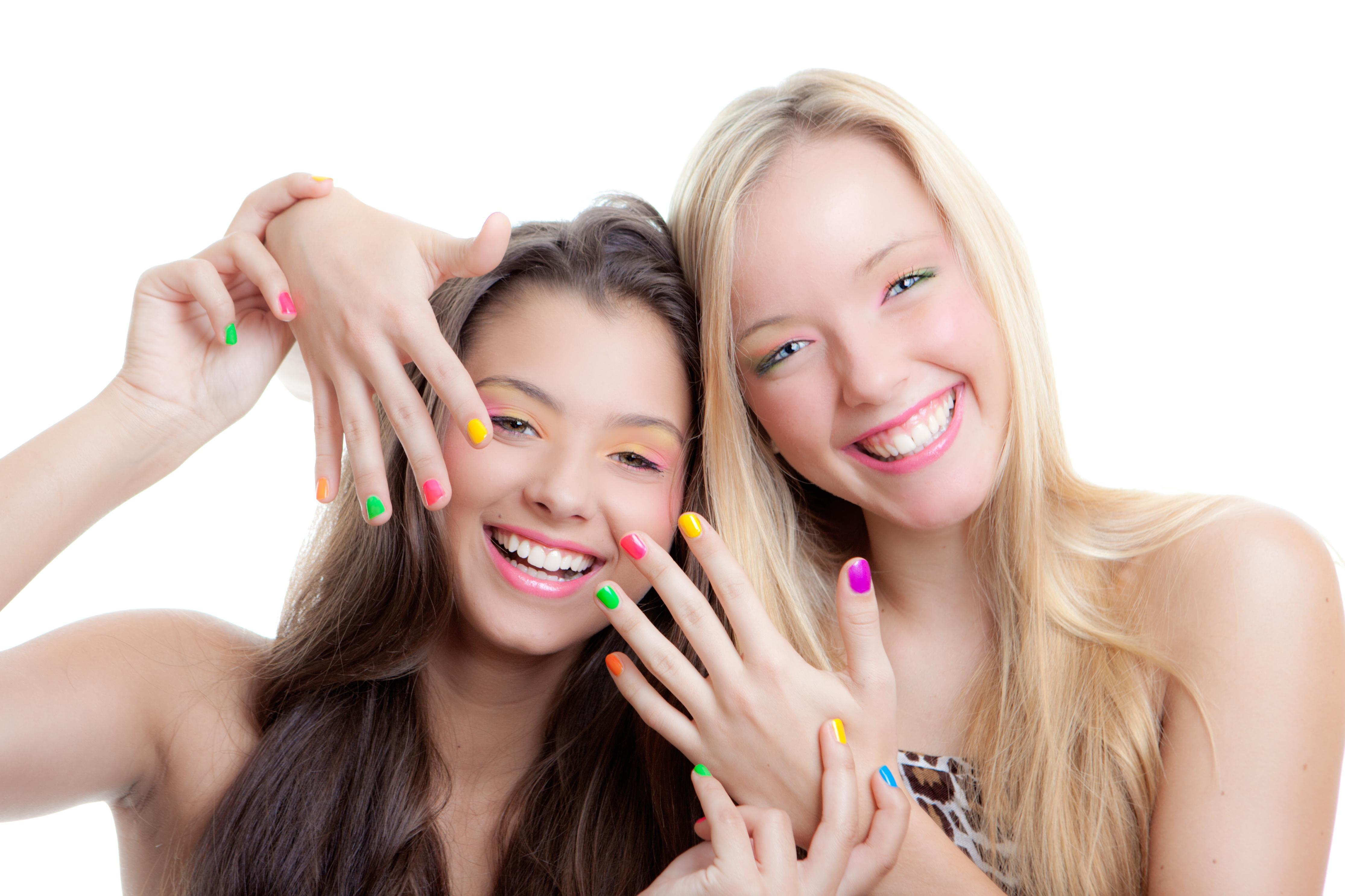 Салонные процедуры красоты для девушек от 15 лет - что можно?