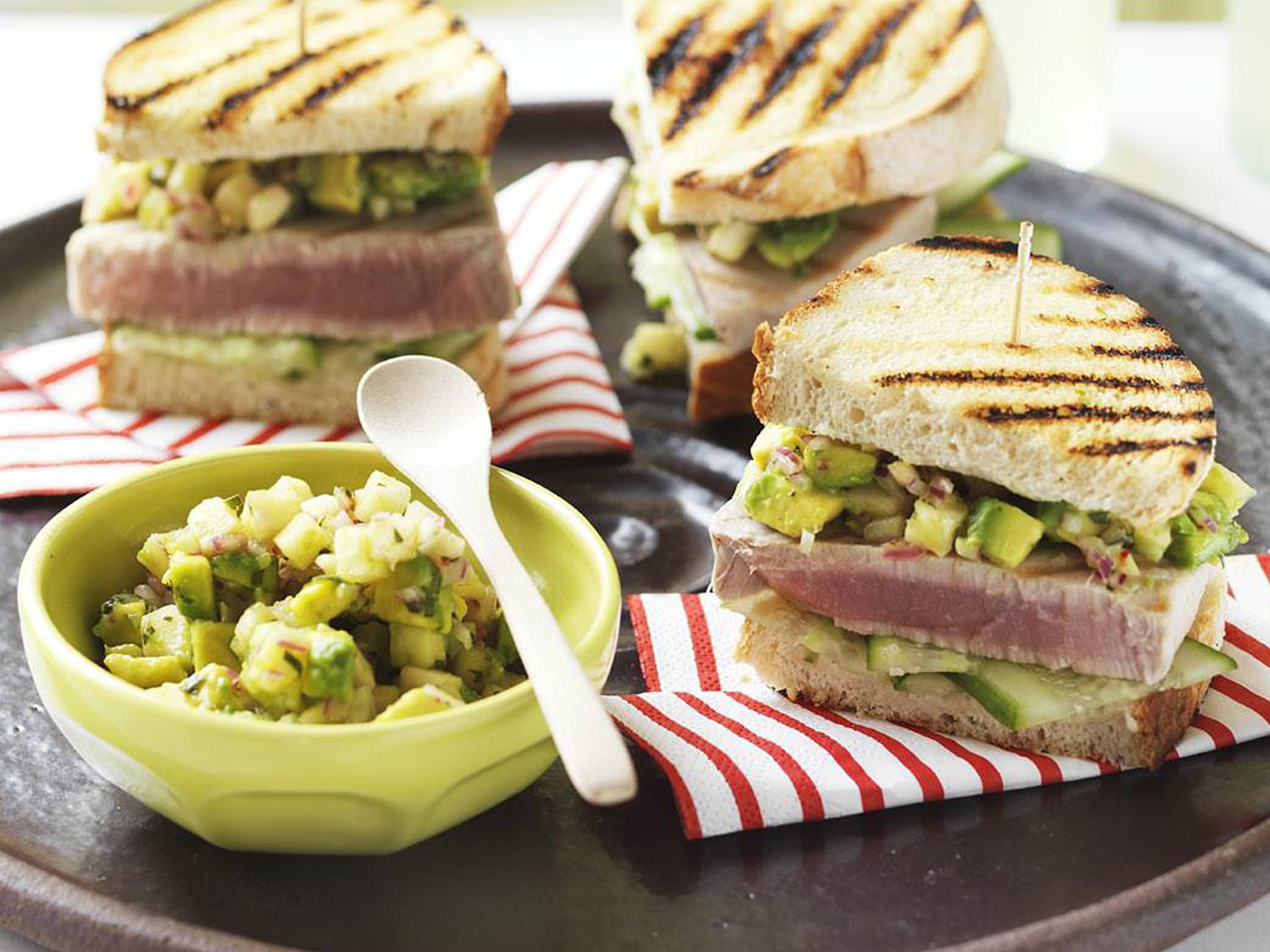 Правильный бутерброд: 10 рецептов полезного перекуса по ПП