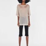 Одежда оверсайз — как носить, с чем сочетать?