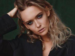 Интервью с Евгенией Некрасовой специально для журнала colady.ru