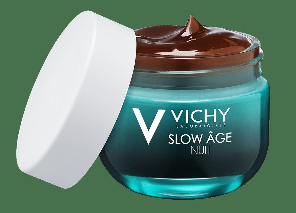"""VICHY: """"Slow Age"""""""