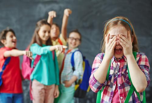 Как бороться с буллингом в школе