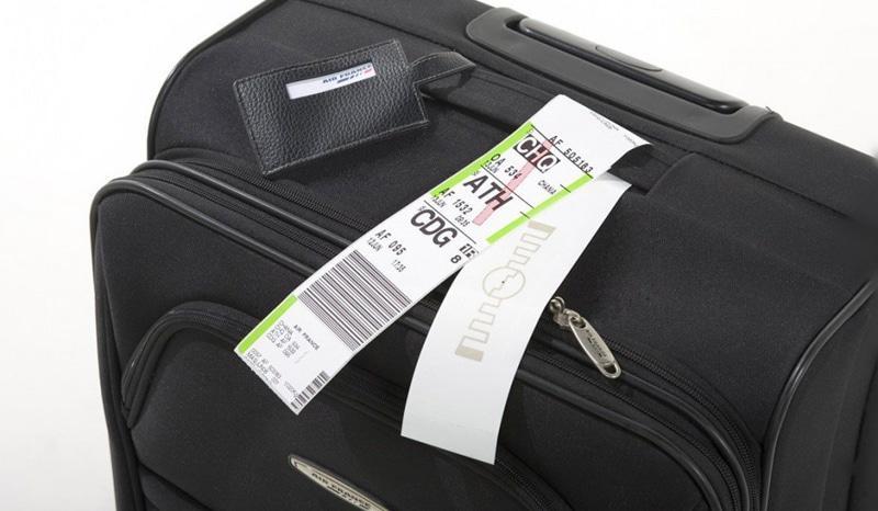Багаж потеряли в аэропорту - что делать