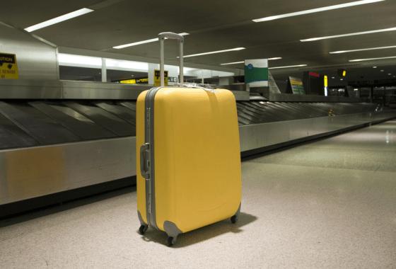Компенсация за потерянный чемодан или багаж