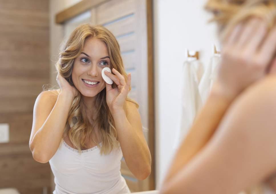 Увлажнение кожи лица в 25-30 лет