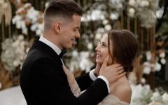 Мамины слёзы, трогательный танец, предсказания нумеролога и комментарии поклонников: свадьба сына Валерии согрела душу всем!