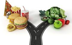 Звезды против правильного питания
