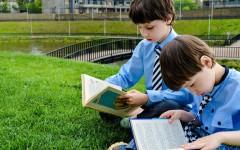 Как в эпоху гаджетов приучить ребёнка читать? 100 лучших детских книг, которые возьмут за душу