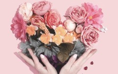 TEST-Time! Узнайте своё истинное отношение к любви