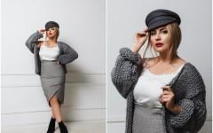 Как одеваться полным женщинам: 9 вещей, которые помогут выглядеть стройнее