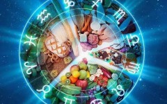 Выбираем по знаку зодиака секретный продукт для здоровья