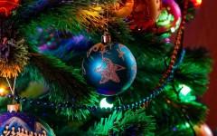 Как украсить квартиру к Новому году? Советы эксперта