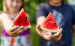 Учёные выяснили, что фрукты и овощи в детском рационе благотворно влияют на психическое здоровье