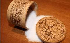 Древние и современные суеверия, связанные с пищей, в разных странах