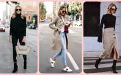 База на весну 2021 – список покупок для идеального гардероба