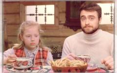 Как выглядел бы знаменитый волшебник Гарри Поттер, если бы очутился в советских киносказках