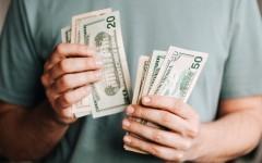 10 эффективных способов заставить мужа зарабатывать деньги