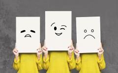 Как с первого взгляда понять, что за человек перед вами:  оптимист или пессимист?