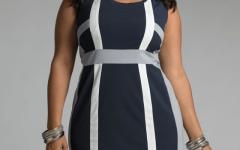 Красивая одежда для женщин больше 80 кг