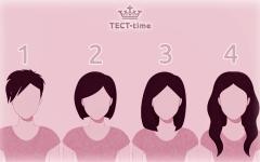 Тест: что ваша причёска может рассказать о вас