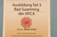 Хан сертификат 16